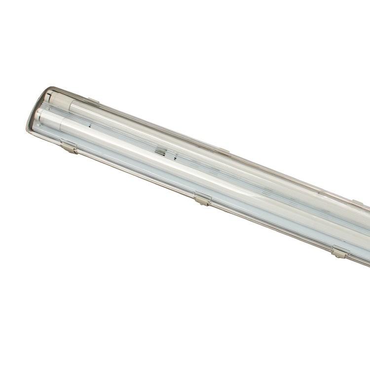 førte tre proofings lampe rensning af lampe trækbeslag lygte lysstofrør fuld integration vandtæt grubegassikkert enkelt dobbelt dækning af lygter og lamper