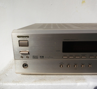 The second-hand second-hand ONKYO TX-SR5005.1 Onkyo/ power amplifier power amplifier DTS fiber coaxial channel decoding
