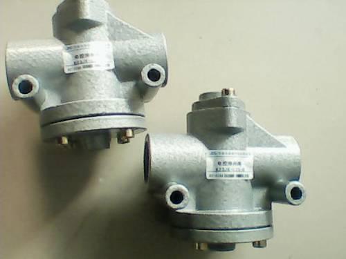 杰菲特 gas reguleringsventil K23JK-20W, K23JK-25W, K23JK-20TW, K23JK-25TW