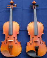 Children violin professional professional grading test instruments of wood guitar professional European Violin Students