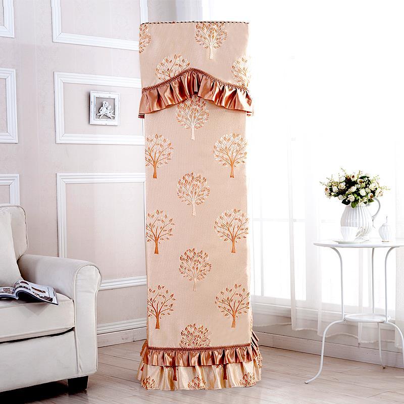 GREE i platin i酷 i verehrt schönheit der hisense Kabinett haier deckung vertikale runde zylindrische Staub auf