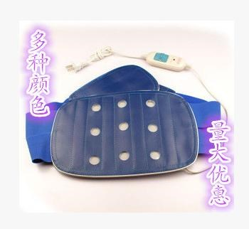 Electrothermal belt waist belt warm treasure fever waist bag mail health hot plug and warm