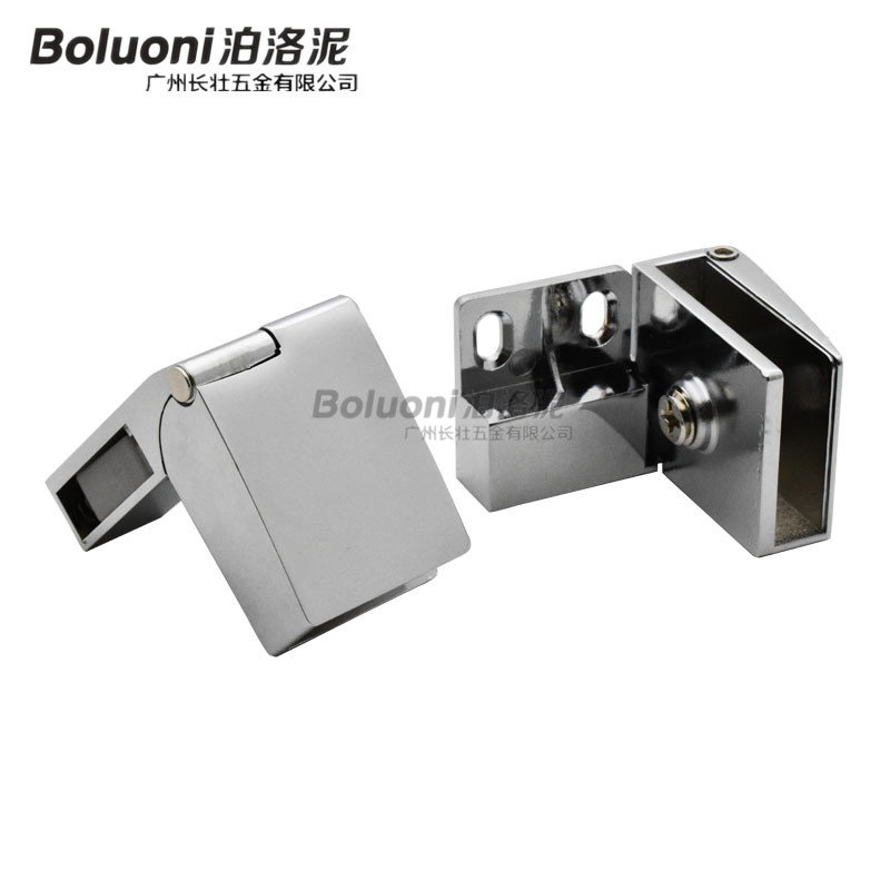 Glass door hinge, glass door cabinet, hinge glass, wine cabinet, hinge glass, display hinge, free opening