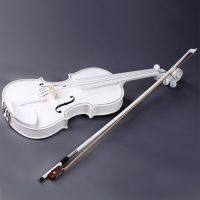 Hot Haizhiyun violin beginner entry violin playing professionally for children and adults with wood playing violin
