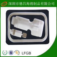Packaging lining sponge coil EVA cold forming EVA sponge lining lining custom EVA toolbox