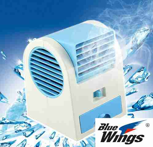 Air conditioning fan chanlengxing household water cooler air conditioning fan small mini mobile air cooler