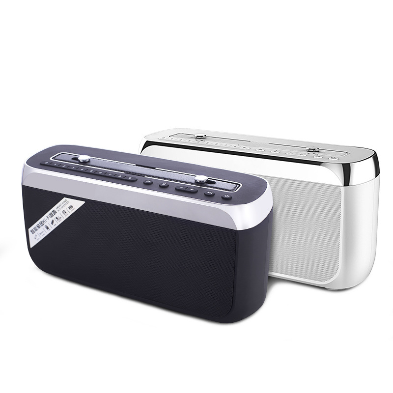 Bluetooth - Audio desktop - songs Lang D1 - HiFi hochleistungs - Bass - square - dance - sound MIT gebühren