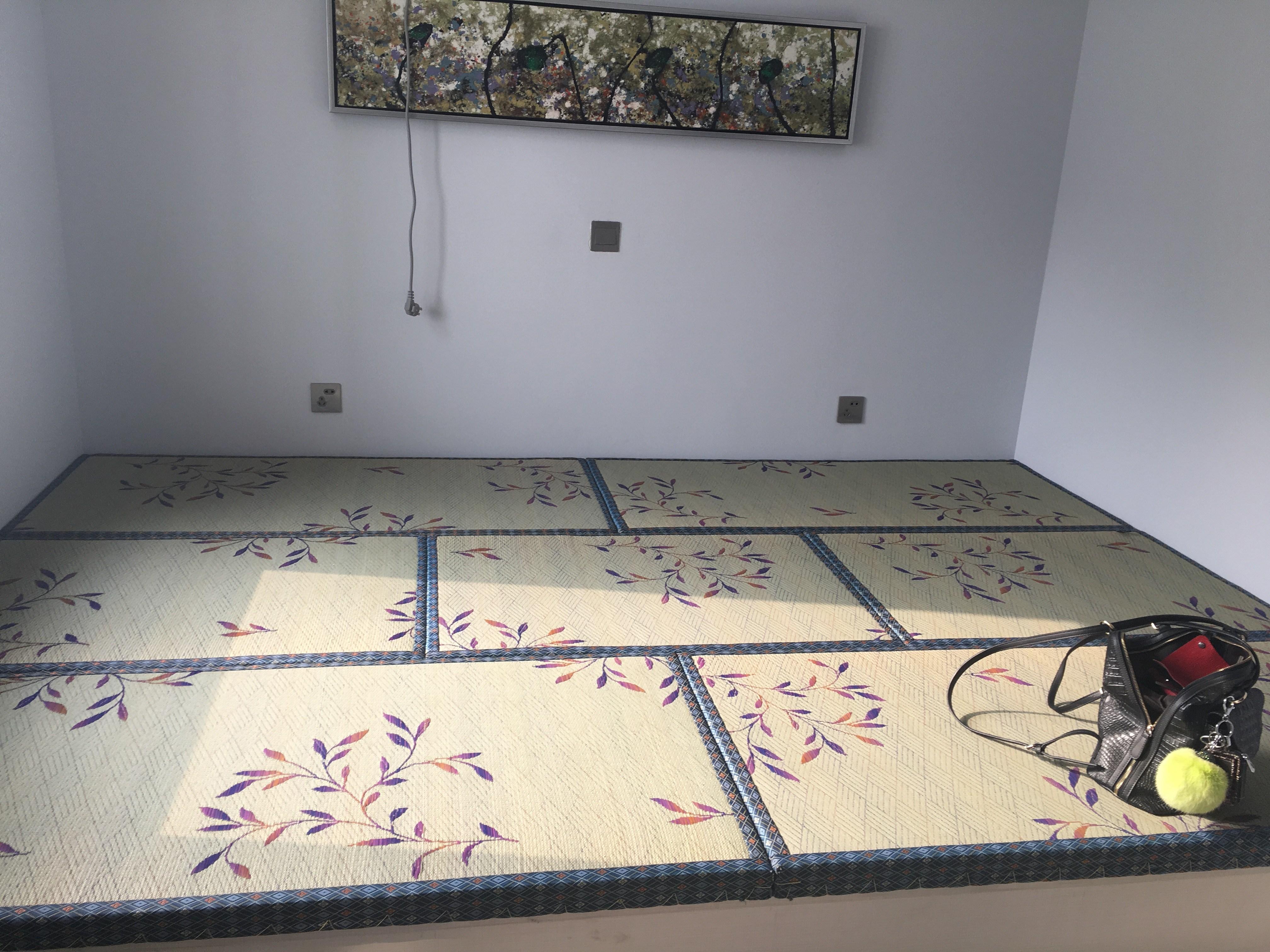 Tatami mats customized coconut m Japanese tatami mat mat mat mat cushion cushions platform
