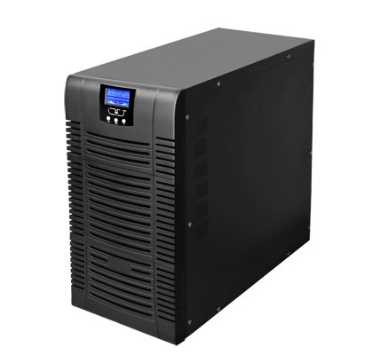 Golden warrior C10KUPS uninterruptible power supply broadband voltage regulator ST10KVA built-in battery UPS host