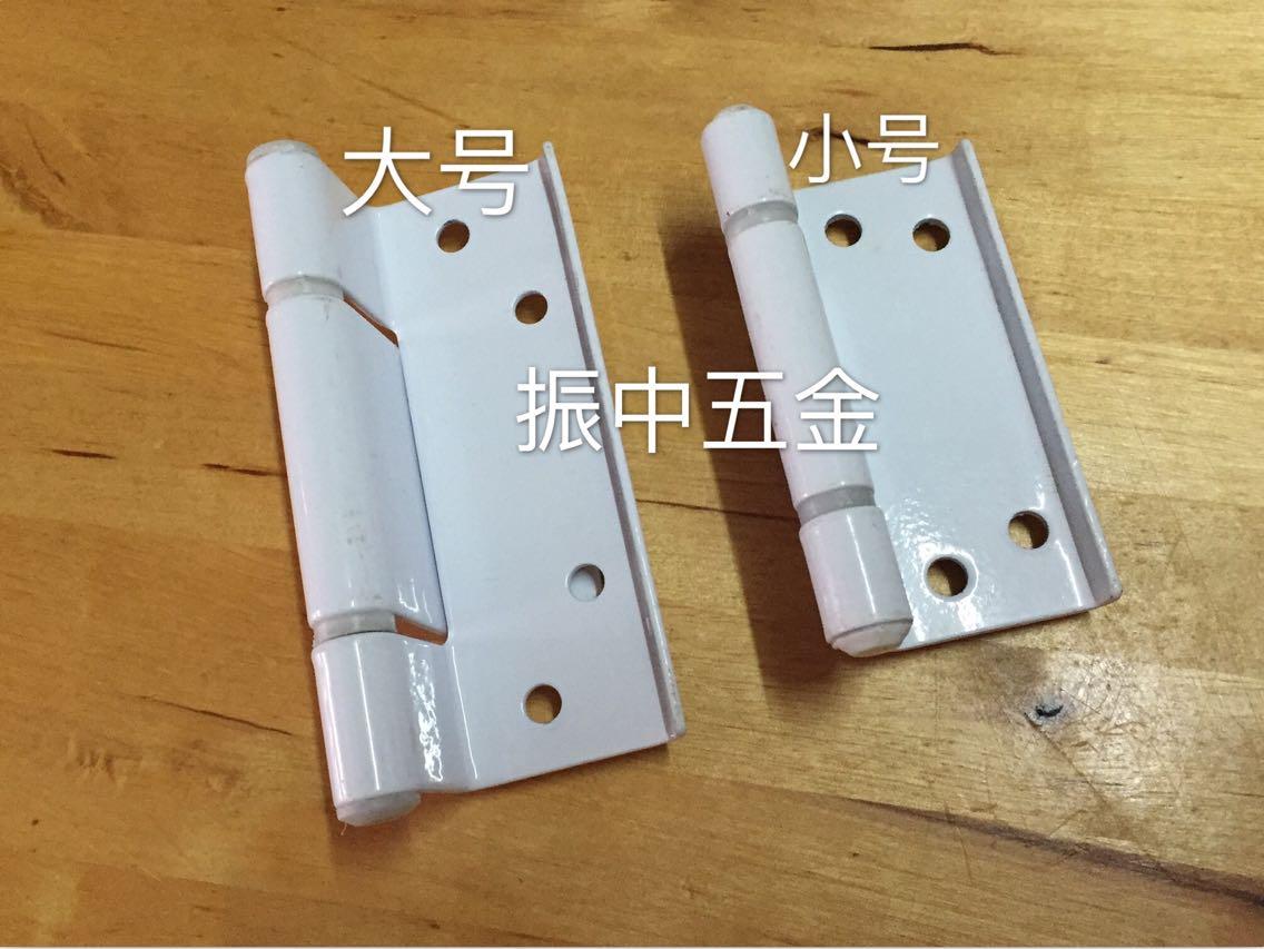 Plastic hinge hinge hinge door hinge steel furniture doors and windows accessories