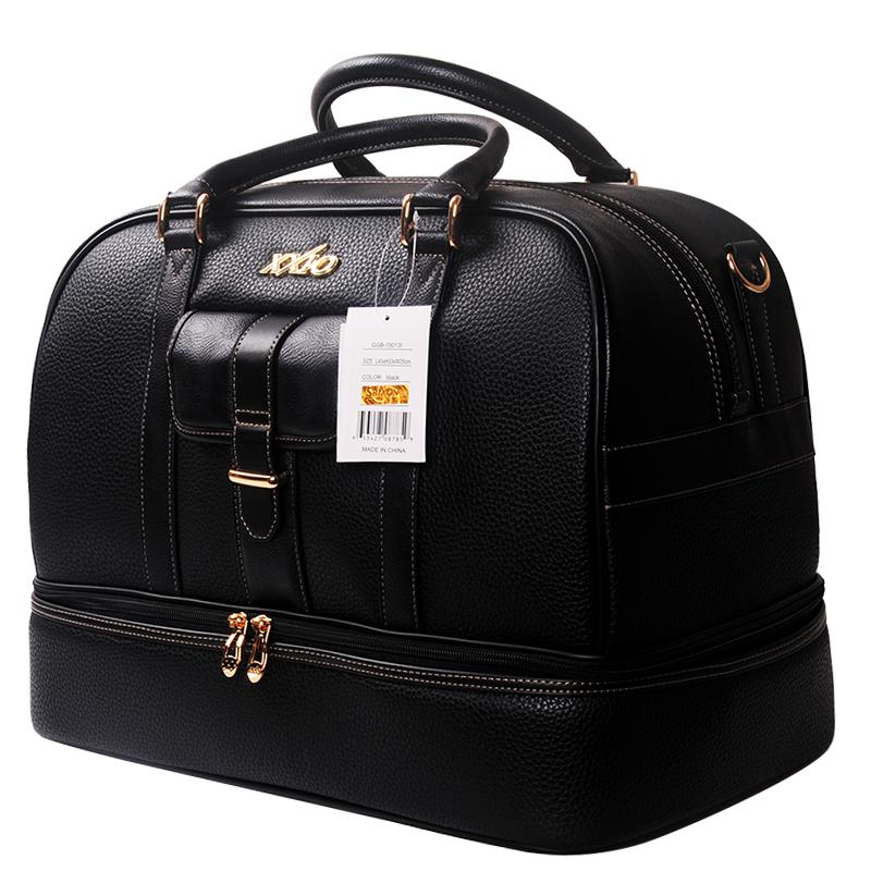 Аутентичные xxio гольф - одежду, обувь и сумки покрытие сумку пакет новых двухэтажных гордость мужчин гольф