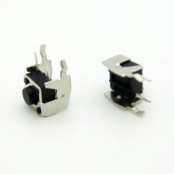 (50) в соответствии с боковой поддержки 6x6x6mm микропереключатели легкой переключатель клавиши