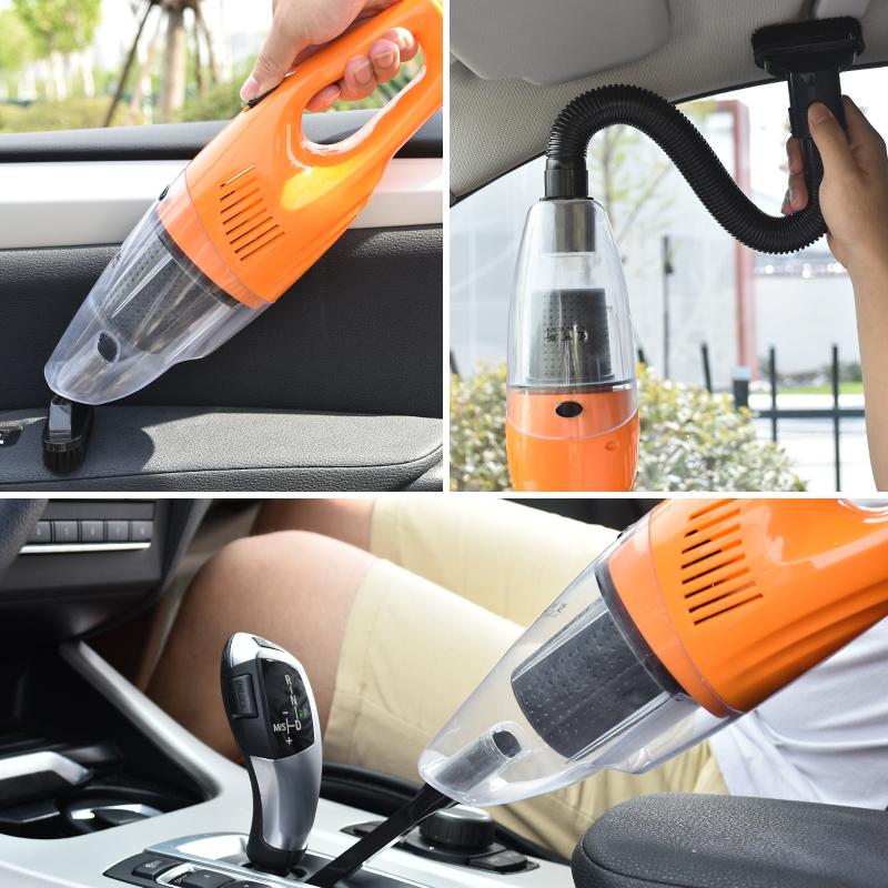 превозно средство, прахосмукачка пневматична помпа в колата на автомобил с голяма мощност 4 домашни сухо и мокро и многофункционални