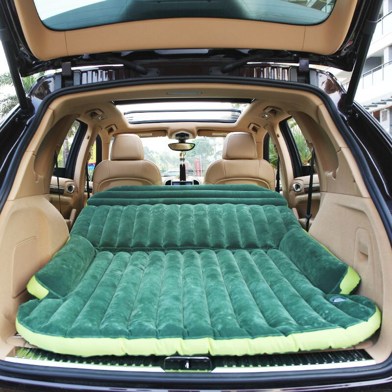 BYD Cadillac XT5suv car travel Tang bed bed swim trunk car air cushion car