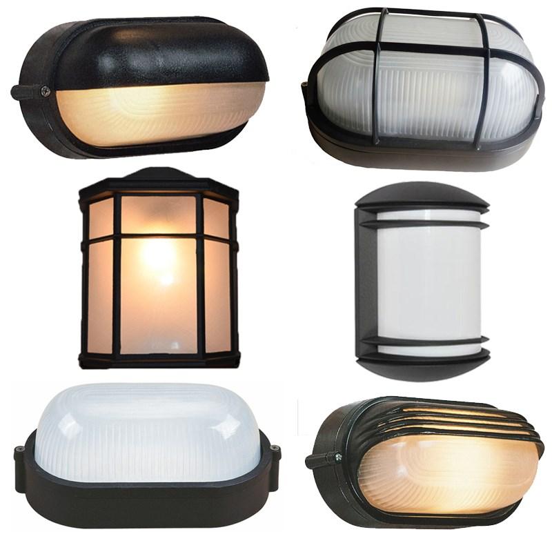 доведе влага, светлина на взривозащитената лампа водоустойчив елиптични три кухнята, банята светлина навън на балкона.
