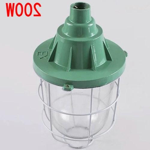 โคมไฟป้องกันการระเบิดโคมไฟโคมไฟ LED flameproof โครงการฝึกอบรมเชิงปฏิบัติการการประชุมเชิงปฏิบัติการคลังสินค้าการกระจายสถานีบริการน้ำมันโคมไฟป้องกันการระเบิด