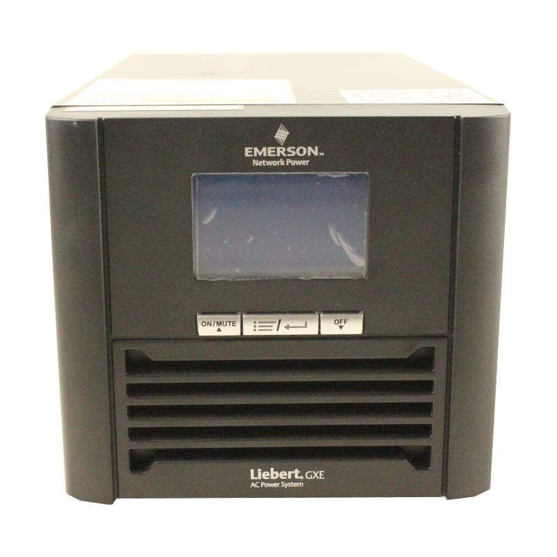 エマーソン・2KVAGXE02K00TL1101C001600Wオンライン式UPS電源本体を含む運賃