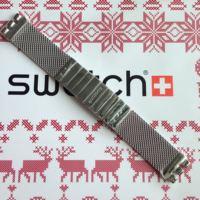 Swatch swatch series YVS401G original time machine YVS405G Watch Strap Watch Strap