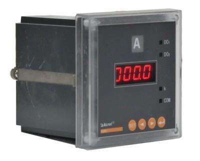 安科瑞PZ96-AI/J、PZ96-AI/M、PZ96-AI/K 单相交流数字显示电流表
