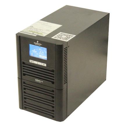 EMERSONエマーソン・1KVA10分GXE01K00TS1101C00800Wオンライン式UPS電源