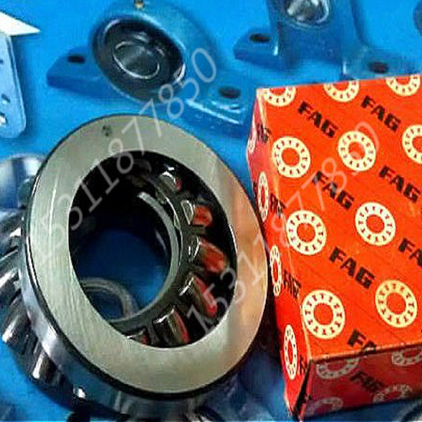 Germany imported FAG 29324E bearing thrust roller bearing steel cage