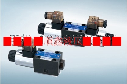 Hydraulic solenoid valve, 4WE6E50B/CG24N9Z5L oil pressure directional valve, drilling quality protection, high quality and durability