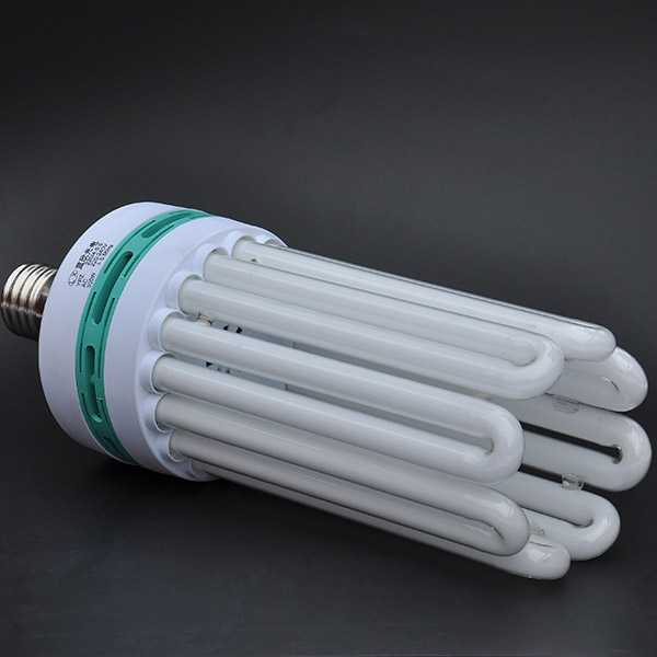 การประชุมเชิงปฏิบัติการโรงงานใหญ่โรงงาน 5W150W200w300w หลอดไฟหลอดไฟประหยัดพลังงาน 4U6U8U65W85W12 เกลียว