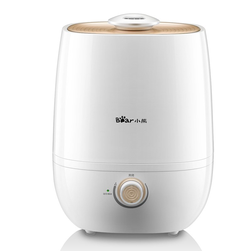 Humidifier home silence office bedroom air humidification machine to purify pregnant women