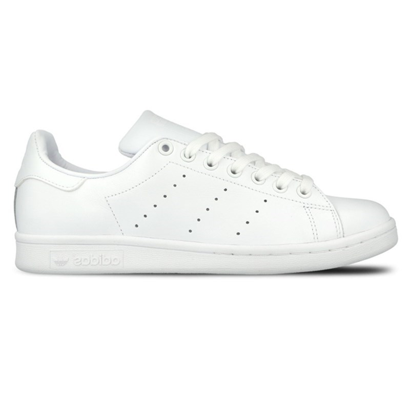 Adidas обувь StanSmith классический белый клевер Смит S75104 Джокер обуви