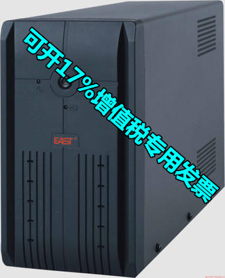 EAST EAST UPS EA210 uninterruptible power supply backup online 1000VA/600W direct manufacturers