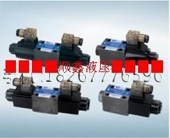 DSG-02-2B8-D24-N1-50 hydraulisches ventil für hydraulische magnetventil ventil magnetventil