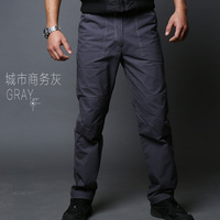 2016 new outdoor spring / summer pants, pants, pants, men's waterproof, breathable climbing, tactical pants, men's pants