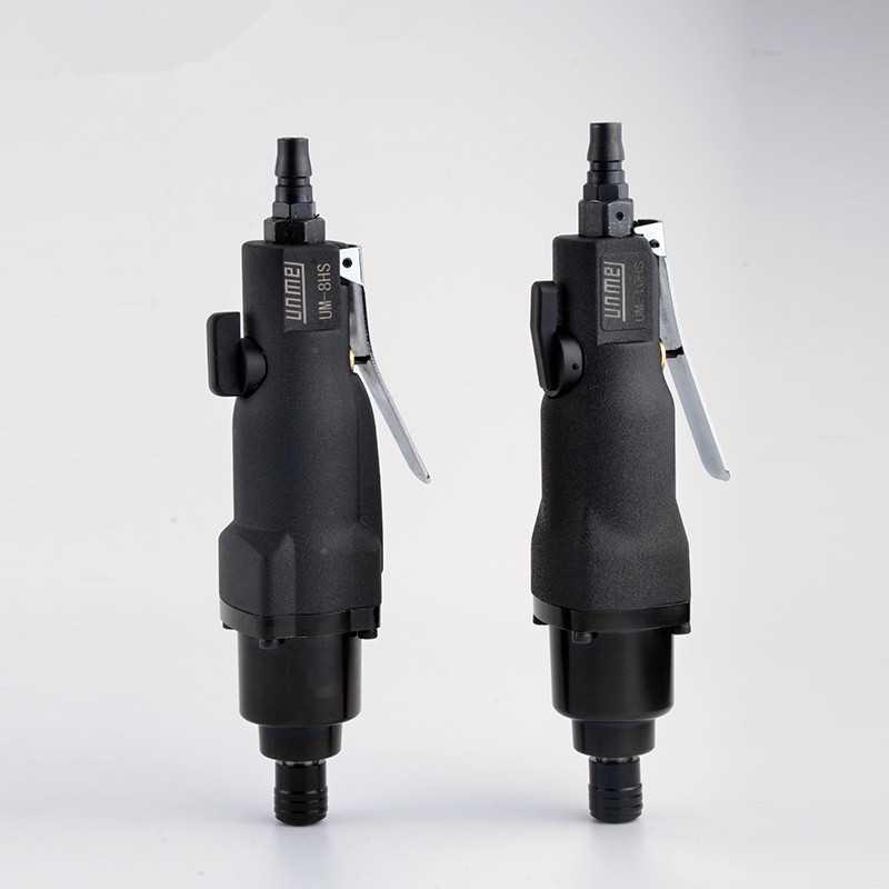 El lote de neumáticos destornillador Taiwán 320 regulable automático a nivel industrial potente herramienta neumática de carpintería