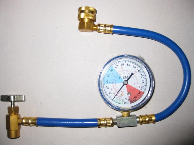 R134a kältemittel für auto - klimaanlagen - DIY - Tools ergänzen M14AL801G70 fluorid - noch WERKZEUGE