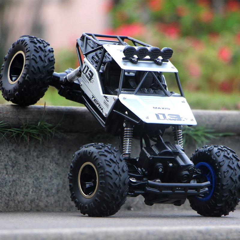 Von ferngesteuerten rennwagen für Kinder - spielzeug widerstand, plug - in - sportwagen wireless - klettern treiben.