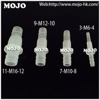 4 extra silk hose, water faucet, plastic hose, faucet joint, pagoda, external thread joint, imperial system