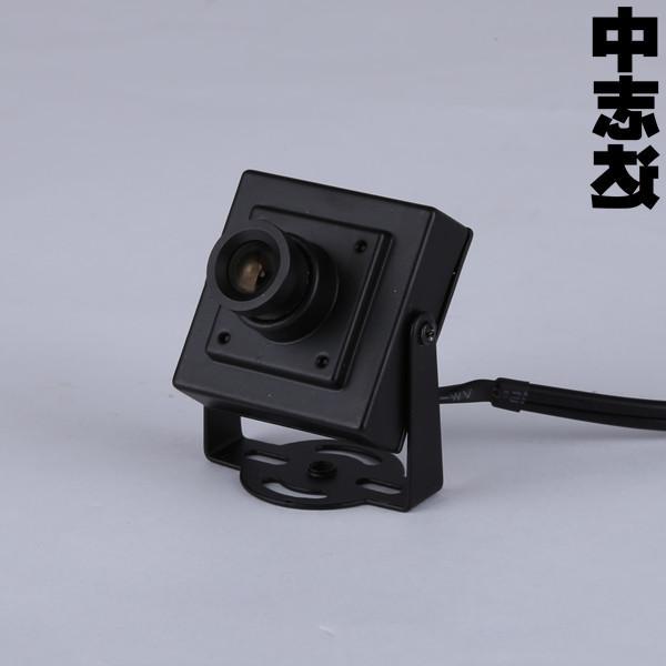 اللون عالية الوضوح 1080 خط رصد كاميرا مصغرة مصغرة فائقة مسبار صغير fpv كاميرا جوية