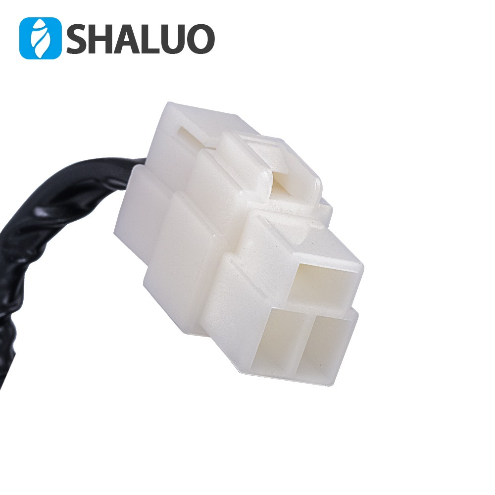 Diesel electronic stop controller, throttle switch, 24V car, marine four in one oil flameout device 12V