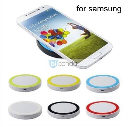 Universal QI Wireless Charging for LG Nexus 4 5 7 Charger P