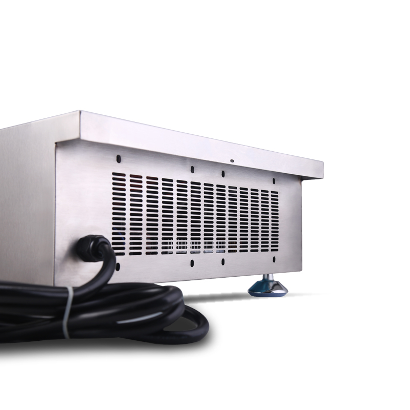 Commercial electromagnetic oven 5500w high-power concave 5000W stir frying Restaurant Restaurant knob type furnace