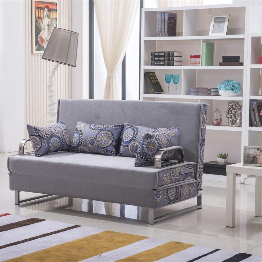 οικιακές μονάδες καναπέ κρεβάτι να μπορούν να πλένονται πτυσσόμενο καναπέ - κρεβάτι 1.2,1.5 μέτρα διπλό μονό γραφείου