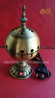 Electric incense burner/ / Arabia / Middle East incense burner small ball