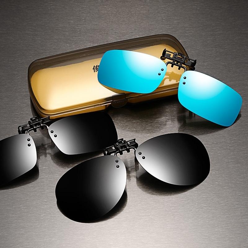 - ultra światło spolaryzowane okulary przeciwsłoneczne z anty - specjalny magazynek może prowadzić połowów się typ okularów.
