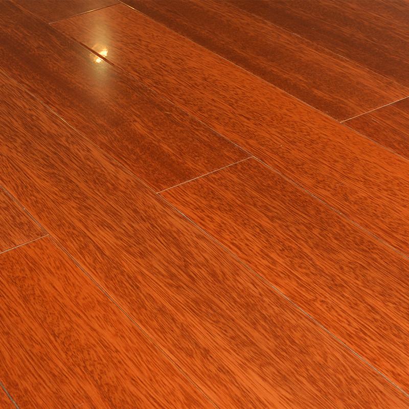 pragmaatiline kommi puidu koore täispuidust põrandad, lennuki loodusliku protsessi 15 mm, klaver