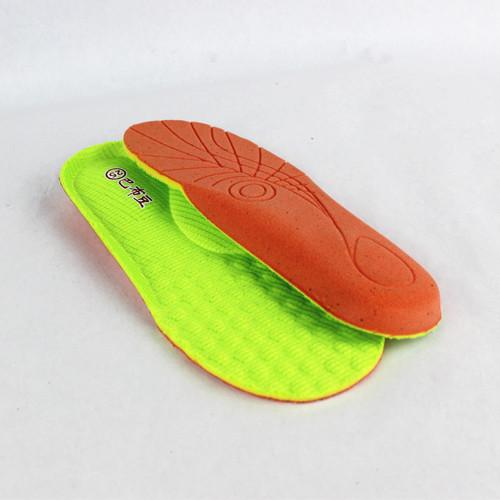儿童鞋垫夏季吸汗透气防臭运动鞋可剪减震男童女童鞋垫纯棉布小孩