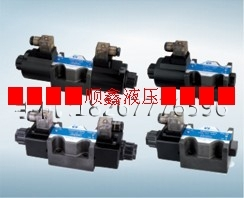 zawór elektromagnetyczny zawór elektromagnetyczny hydrauliczne ciśnienie oleju WH42-G03-B7A hydraulicznych zawór elektromagnetyczny zawór rozdzielczy