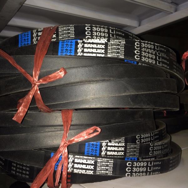 三力士สายพาน SPB5278 SPB5300 SPB5328 / / / / / SPB5528 SPB5380 SPB5358