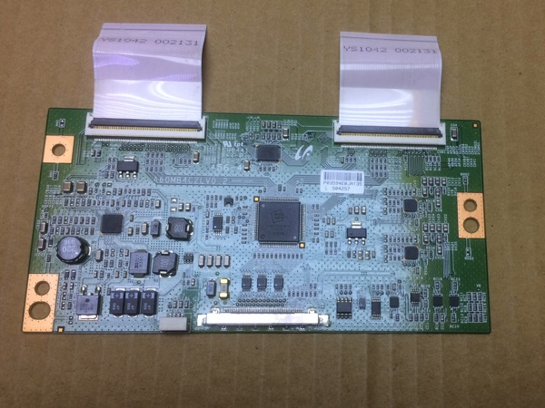 TCLL46F1146 inch LCD TV backlight boost circuit and high voltage power supply logic board