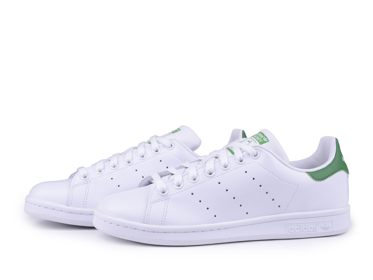 Tiger ADIDAS clover superstarSS green tail c77124m20324b27136