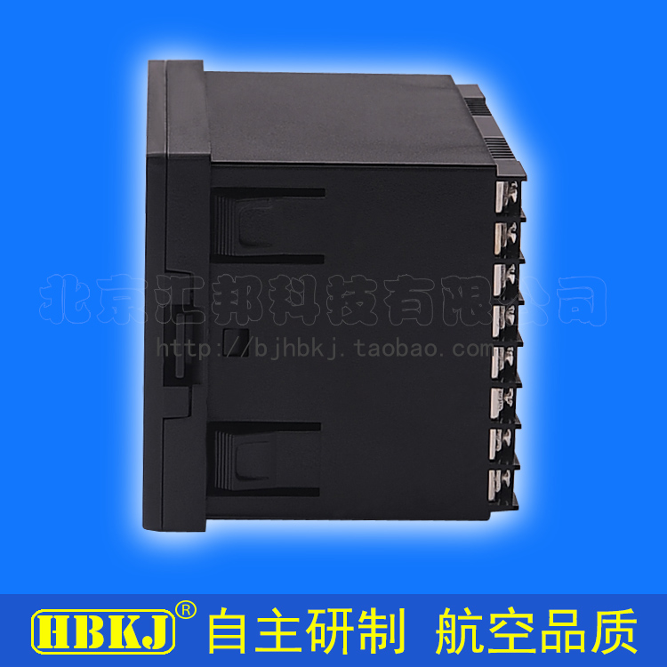 Beijing state XMT628PID regulator / industry regulator temperature controller, temperature, pressure, level and flow